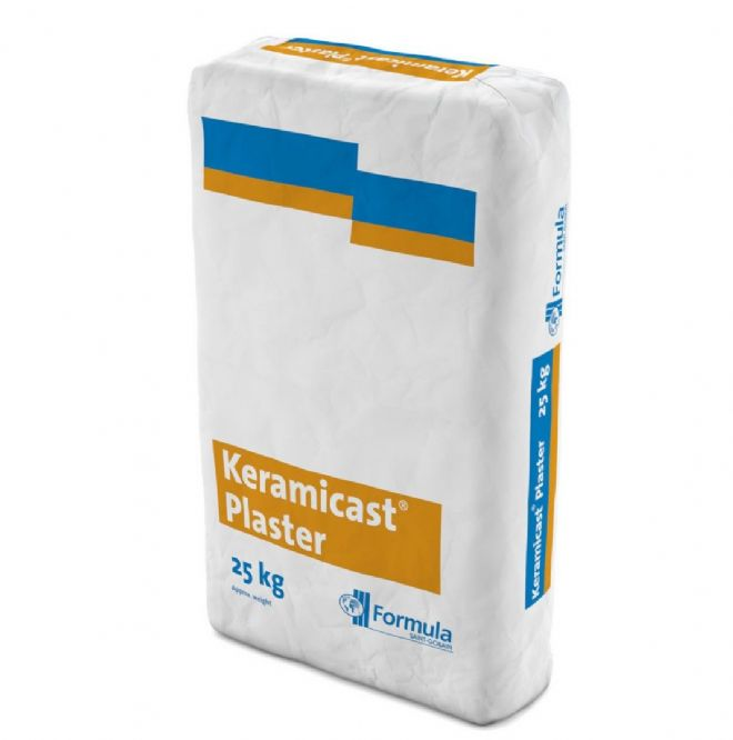 1 Pallet of Formula Keramicast